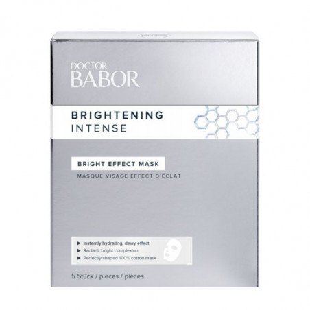 Brightening Intense. Bright Effect Mask - Doctor Babor