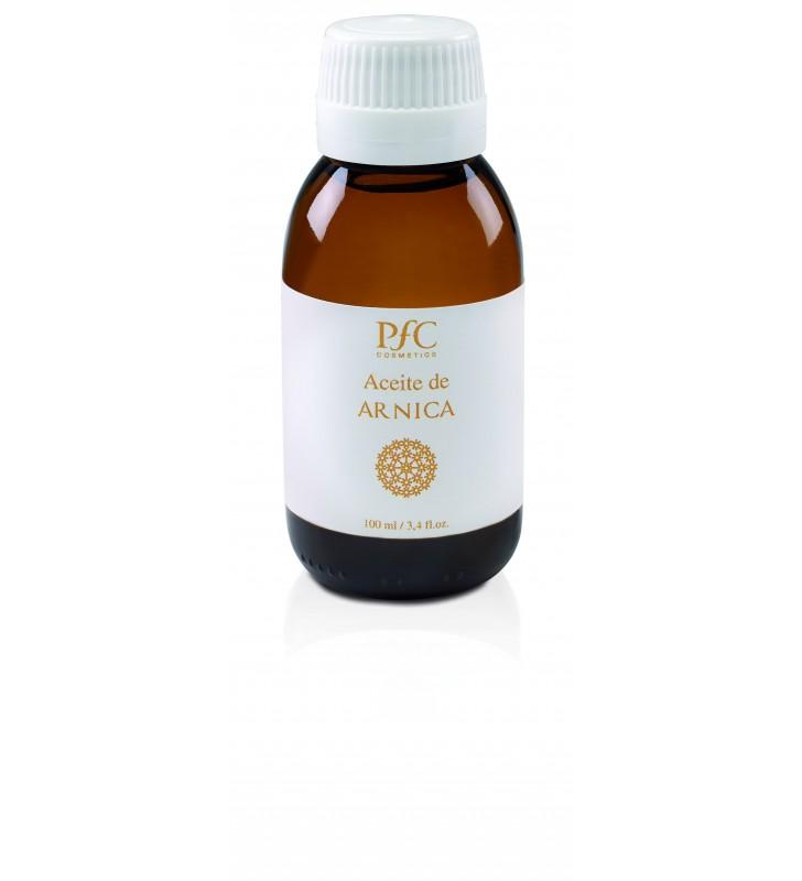 Aceite de Árnica oleosa - PFC COSMETICS