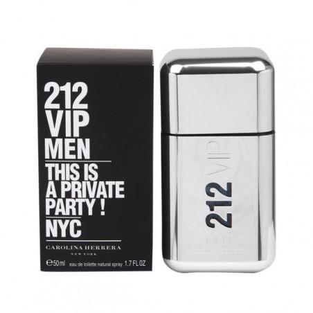 212 VIP Eau de Parfum para Hombre - Carolina Herrera