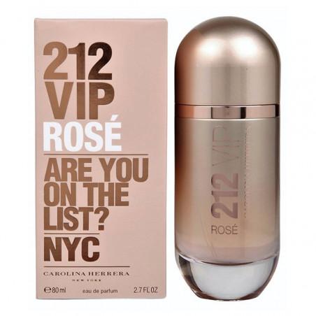 212 VIP Rose Eau de Parfum de para Mujer - Carolina Herrera