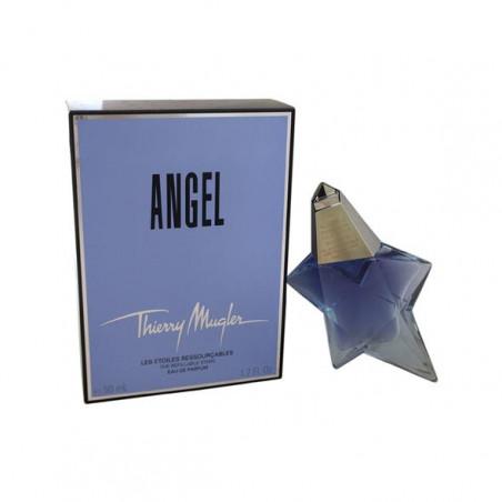 Angel Eau de Parfum Recargable con vaporizador – Mugler