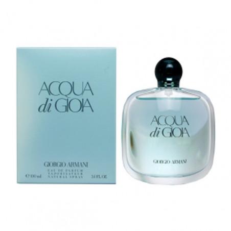 Aqua de Gioia Eau de Parfum - Giorgio Armani