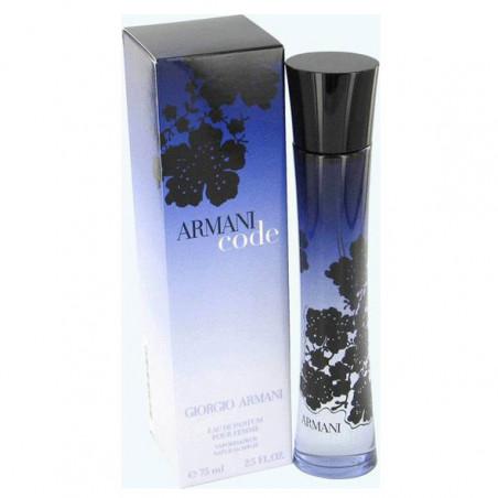 Armani code Woman Eau de Parfum – Giorgio Armani
