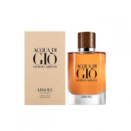 Aqua de Gio Eau de Parfum Absolue - Giorgio Armani