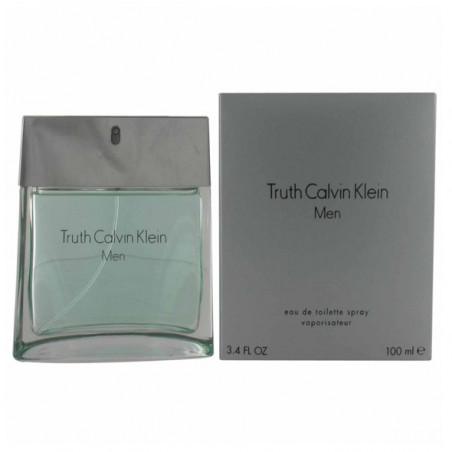 Truth Men Eau de Parfum con vaporizador- Calvin Klein