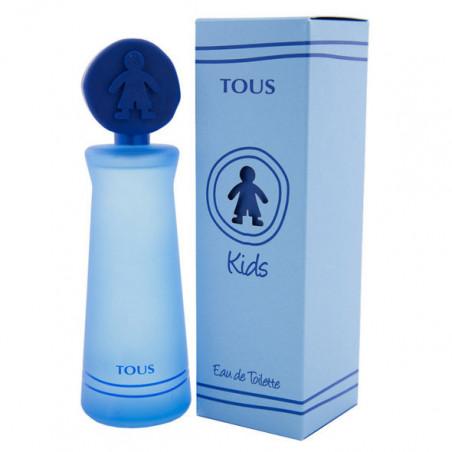 Kids Boy Eau de Toilette con vaporizador- Tous