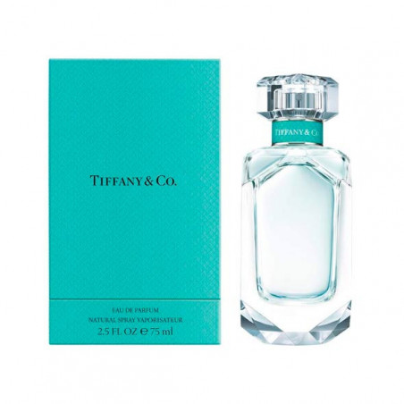 Tiffany & Co Eau de Parfum con vaporizador- Tiffany&Co