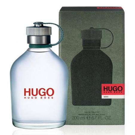 Hugo Eau de Toilette con vaporizador – Hugo Boss