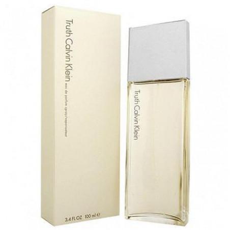 Truth Eau de Parfum con vaporizador- Calvin Klein