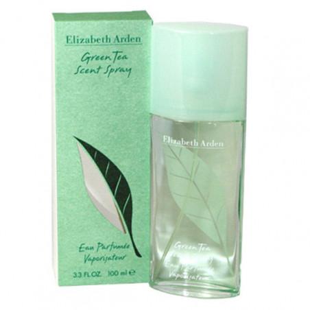 Green Tea Eau de Toilette con vaporizador – Elizabeth Arden