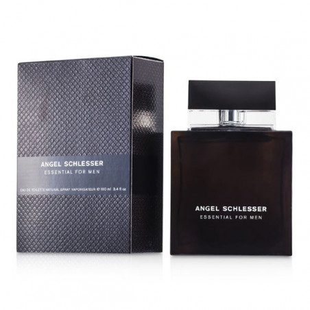 Essential Men Eau de Parfum con vaporizador - Angel Schlesser