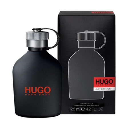 Hugo Just Diferent Eau de Toilette con vaporizador – Hugo Boss
