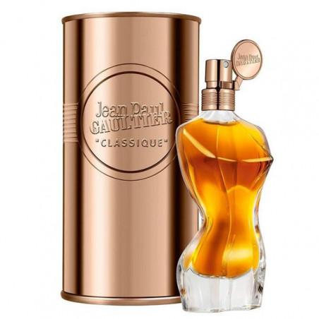 Classique Essence de Parfum con vaporizador – J.P.Gaultier