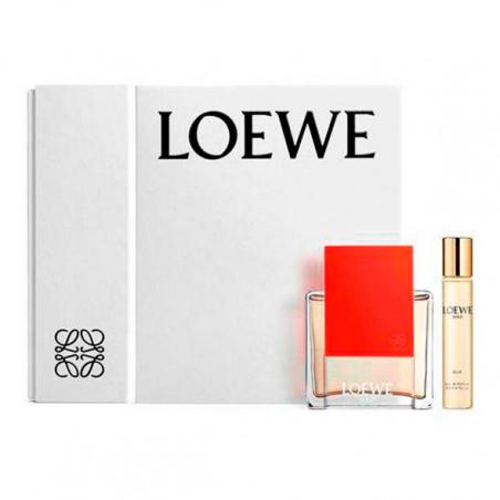 Set Solo Loewe Ella Eau de Parfum con vaporizador- Loewe