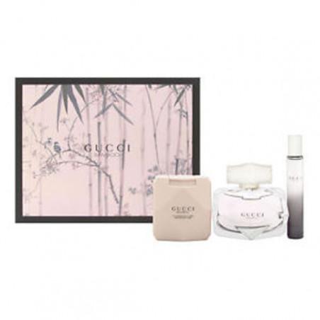 Set Bamboo Eau de Parfum con vaporizador – Gucci