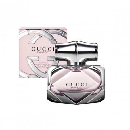 Bamboo Eau de parfum con vaporizador – Gucci