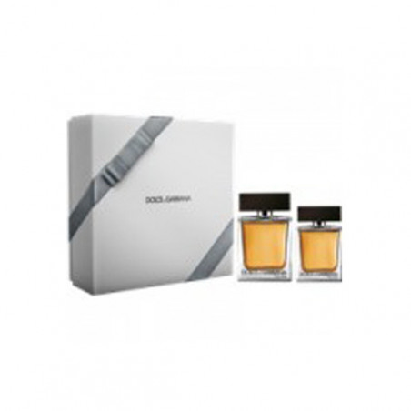 Set The One Men Eau de Toilette con vaporizador + Tall Pequeña - Dolce & Gabbana
