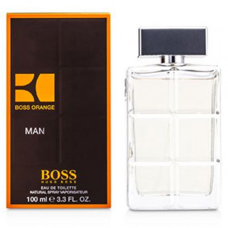 Boss Orange Man Eau de Toilette con vaporizador – Hugo Boss