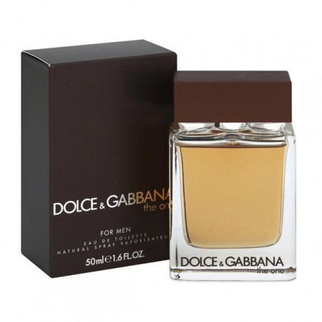 The One Men Eau de Toilete con vaporizador - Dolce & Gabbana