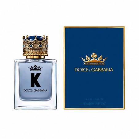 K Eau de Toilete con vaporizador - Dolce & Gabbana
