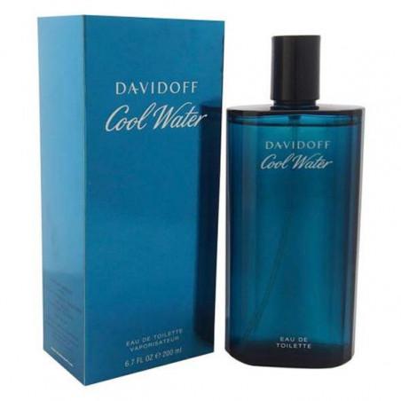 Cool Water Eau de Toilette con vaporizador – Davidoff