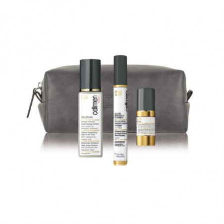 Set Men. Revitalisation Collection - Cellcosmet