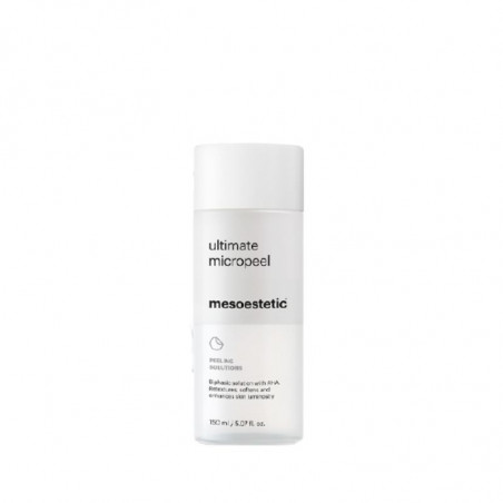 Peeling Solution. Ultimate Micropeeling - Mesoestetic