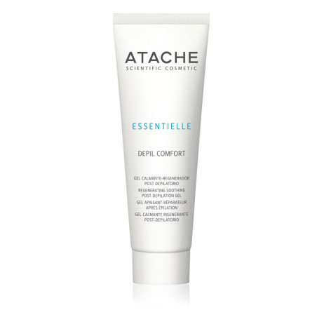 ESSENTIELLE. GEL POST DEPILATORIO DEPIL COMFORT - ATACHE