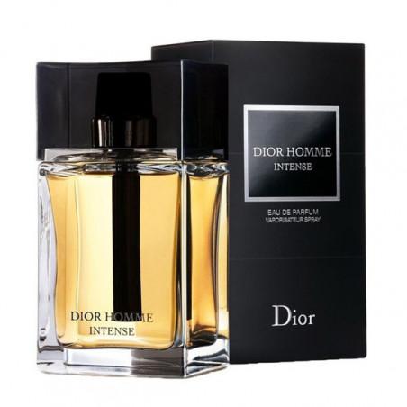 Homme Intense Eau de Parfum con vaporizador – Dior