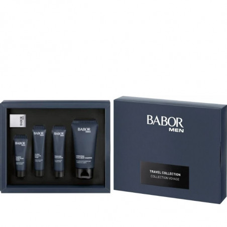 Babor Men. Men Travel Set - BABOR