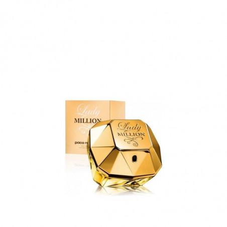 Lady Million Eau de Parfum con vaporizador- Paco Rabanne