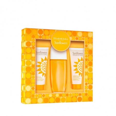 Set Sunflowers Eau de Toilette con vaporizador- Elizabeth Arden