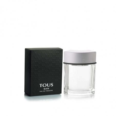 Tous Man Eau de Toilette con vaporizador- Tous