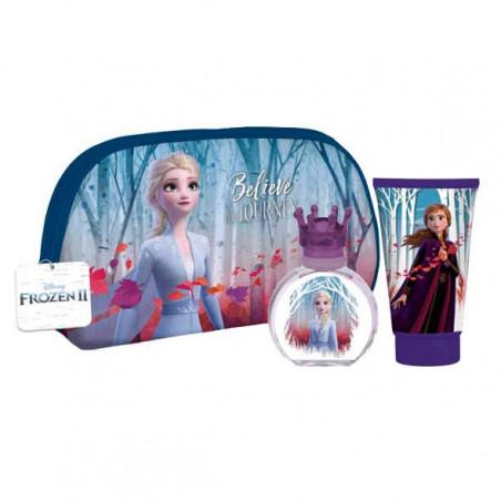 Neceser Frozen II Eau de Toilette + Gel – Airval