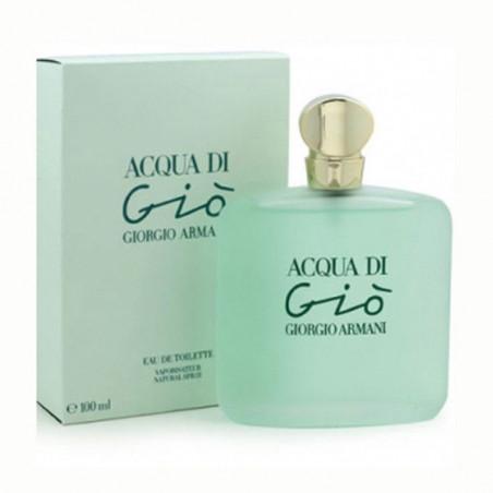 Aqua de Gio Woman Eau de Toilette - Giorgio Armani