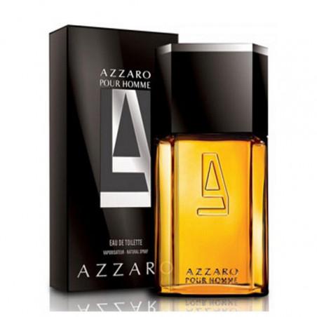 Azzaro Eau de Toilette recargable – Azzaro