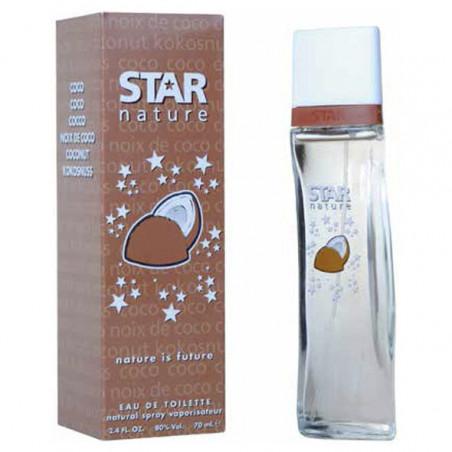 Coco Eau de Toilette con vaporizador - Star Nature