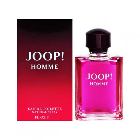 Joop Homme Eau de Toilette con vaporizador – Joop