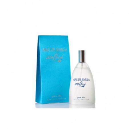 Azul Fresh Eau de Toilette – Aire de Sevilla