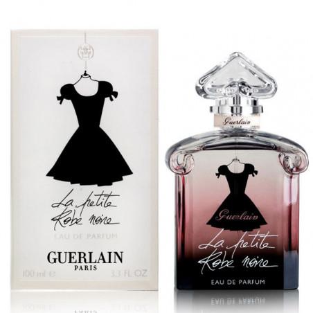 La Petite Robe Noire Eau de Parfum con vaporizador – Guerlain