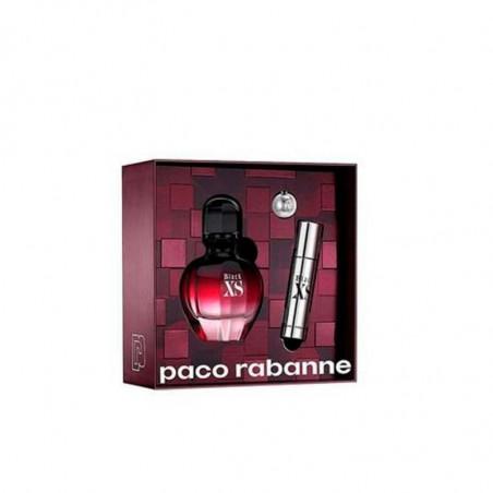 Xs Black For Her Eau de Parfum con vaporizador – Paco Rabanne