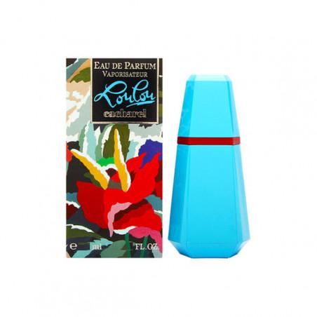 Lou Lou Eau de Parfum con vaporizador – Cacharel