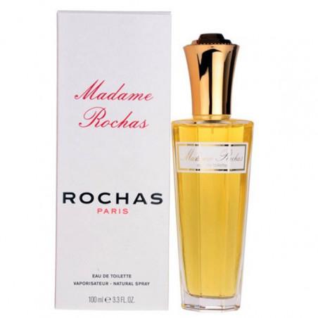 Madame Rochas Eau de Toilette con vaporizador – Rochas Parfums