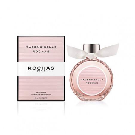 Mademoiselle Rochas Eau de Parfum con vaporizador – Rochas Parfums