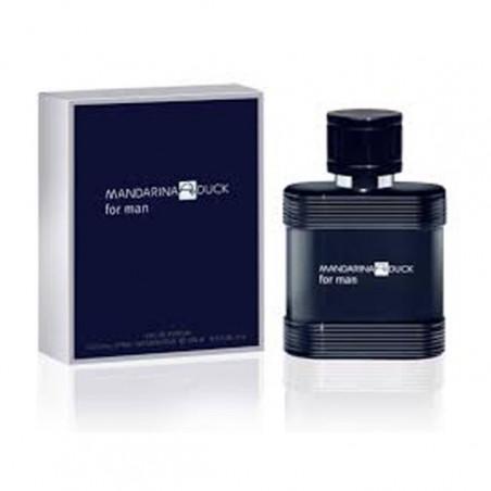 Mandarina Duck Man Eau de Parfum con vaporizador – Mandarina Duck