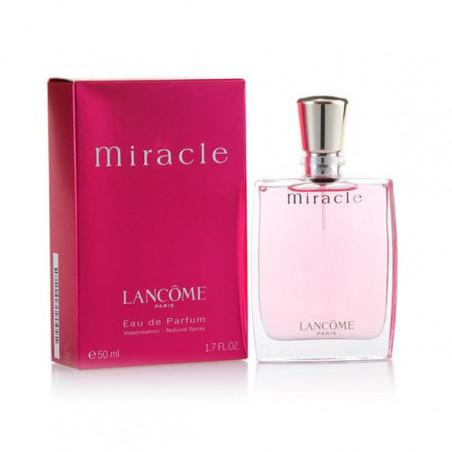 Miracle Eau de Parfum con vaporizador - Lancome