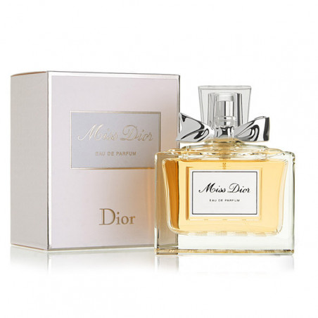 Miss Dior Eau de Parfum con vaporizador – Dior