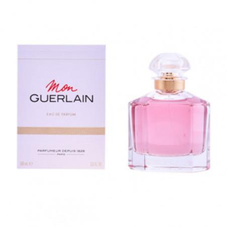 Mon Guerlain Eau de Parfum con vaporizador – Guerlain