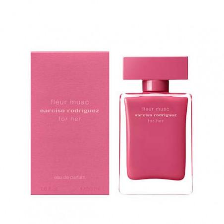 Fleur musc Eau de Parfum con vaporizador – Narciso Rodríguez