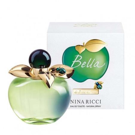 Bella Eau de Toilette con vaporizador – Nina Ricci